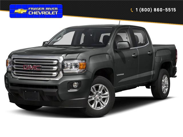 2020 GMC Canyon SLE (Stk: 20036) in Quesnel - Image 1 of 9