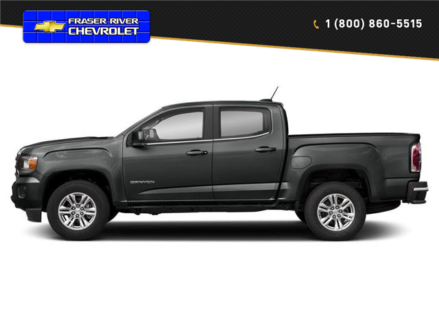 2020 GMC Canyon SLE (Stk: 20036) in Quesnel - Image 2 of 9