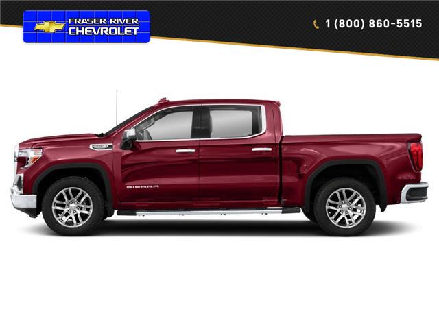 2020 GMC Sierra 1500 AT4 (Stk: 20061) in Quesnel - Image 2 of 9