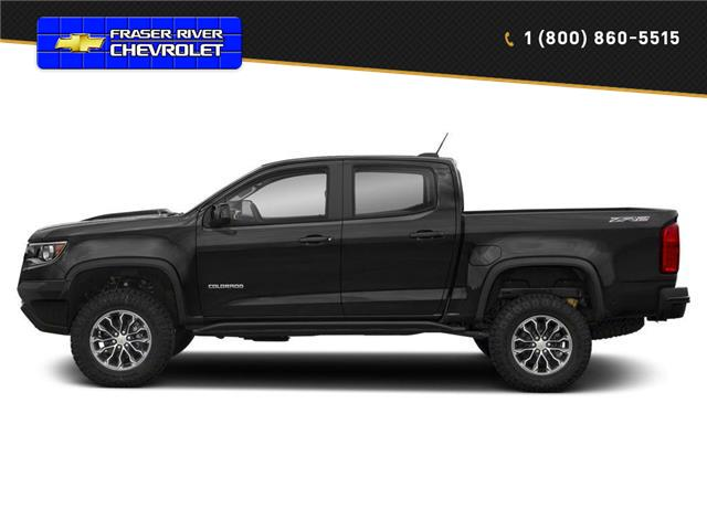 2020 Chevrolet Colorado ZR2 (Stk: 20043) in Quesnel - Image 2 of 9