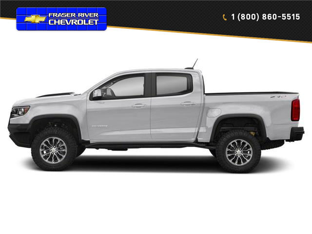 2020 Chevrolet Colorado ZR2 (Stk: 20038) in Quesnel - Image 2 of 9