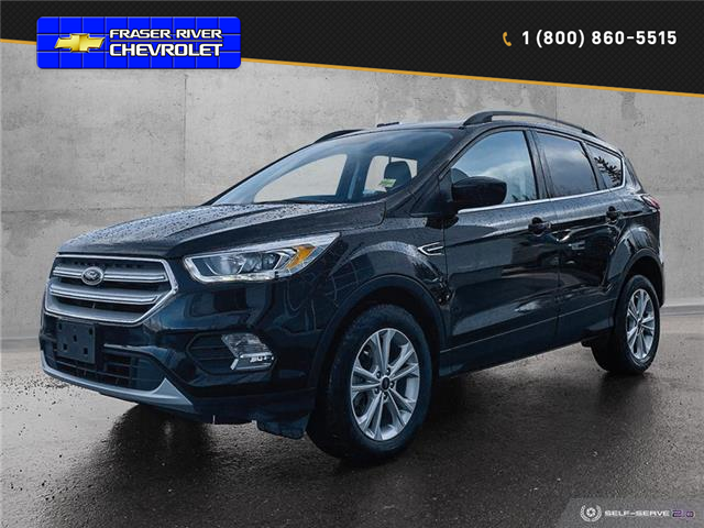 2019 Ford Escape SEL (Stk: 4800A) in Vanderhoof - Image 1 of 25