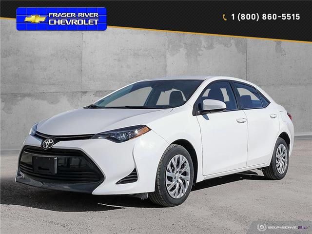 2018 Toyota Corolla  (Stk: 9799) in Quesnel - Image 1 of 25