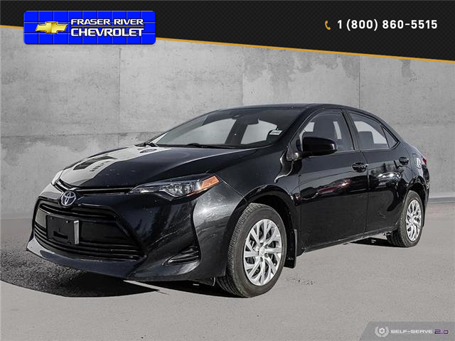 2018 Toyota Corolla LE (Stk: 4295A) in Vanderhoof - Image 1 of 25