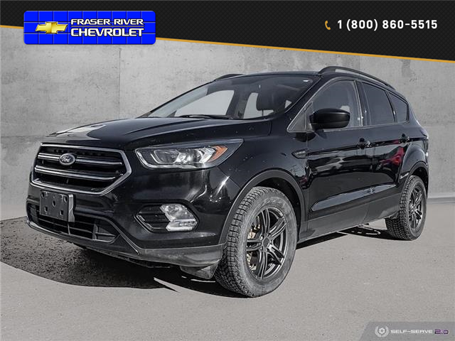 2017 Ford Escape SE (Stk: 4228B) in Vanderhoof - Image 1 of 25