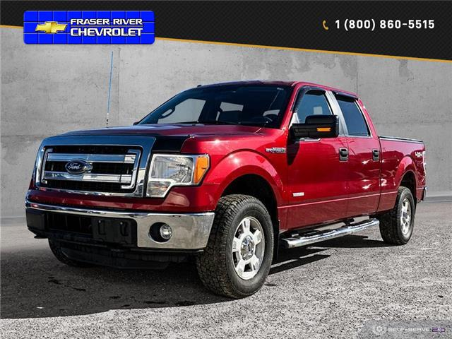 2014 Ford F-150 XLT (Stk: 19T150A) in Quesnel - Image 1 of 24