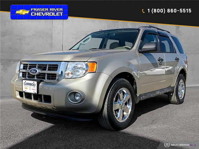 2010 Ford Escape XLT Automatic (Stk: 9735A) in Williams Lake - Image 1 of 29