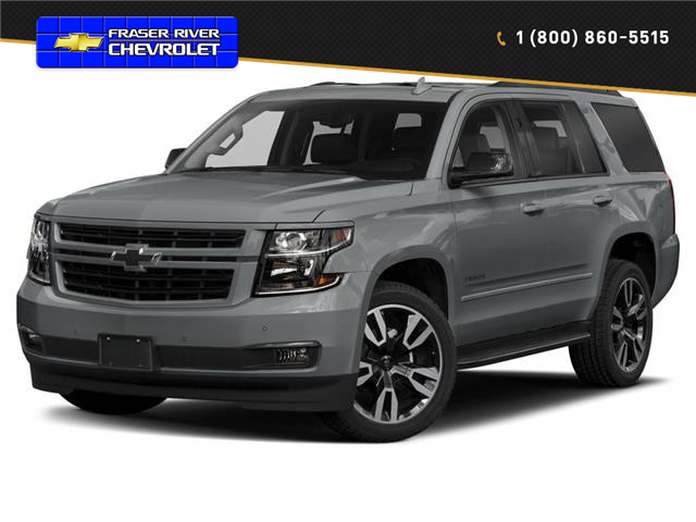 2020 Chevrolet Tahoe Premier (Stk: 20004A) in Quesnel - Image 1 of 9
