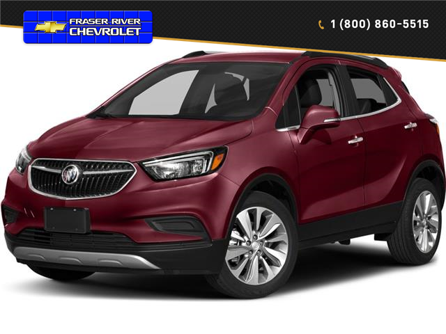 2019 Buick Encore Essence (Stk: 19089) in Quesnel - Image 1 of 8