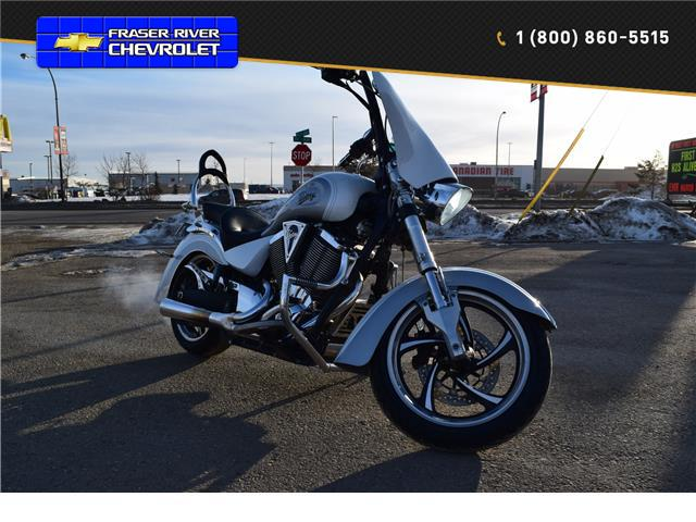 2012 Victory Unlisted Item  (Stk: PO1843) in Dawson Creek - Image 1 of 7