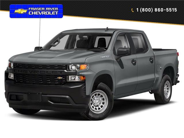 2020 Chevrolet Silverado 1500 LT (Stk: 20087) in Quesnel - Image 1 of 9