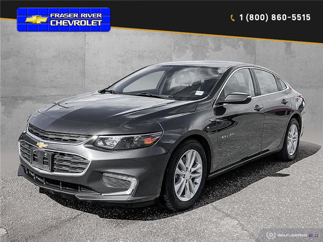 2017 Chevrolet Malibu 1LT (Stk: 20T144A) in Williams Lake - Image 1 of 23