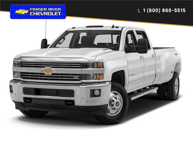 2015 Chevrolet Silverado 3500HD LTZ (Stk: 20056A) in Quesnel - Image 1 of 10