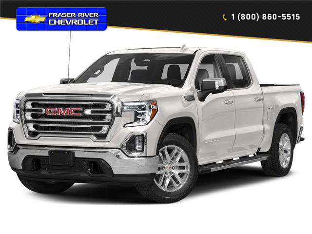 2020 GMC Sierra 1500 Base (Stk: 20100) in Quesnel - Image 1 of 9