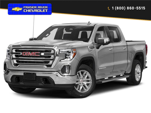 2020 GMC Sierra 1500 Base (Stk: 20102) in Quesnel - Image 1 of 9