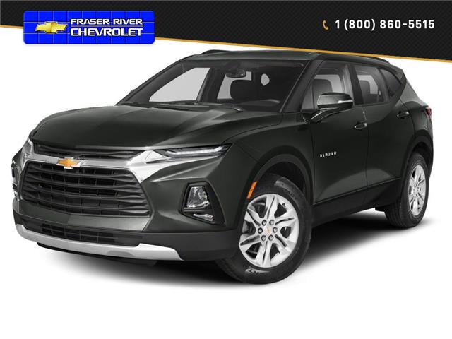 2020 Chevrolet Blazer True North (Stk: 20118) in Quesnel - Image 1 of 9