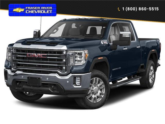 2020 GMC Sierra 3500HD Denali (Stk: 20120) in Quesnel - Image 1 of 8