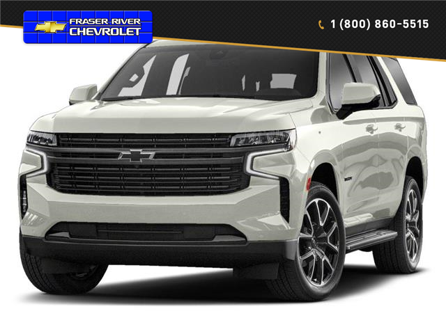 2021 Chevrolet Tahoe High Country (Stk: 21027) in Quesnel - Image 1 of 3