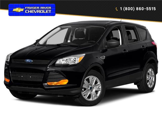 2016 Ford Escape SE (Stk: 9862A) in Quesnel - Image 1 of 10