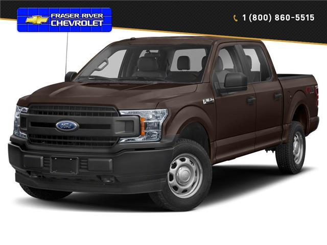 2019 Ford F-150  (Stk: 20T123A) in Quesnel - Image 1 of 9