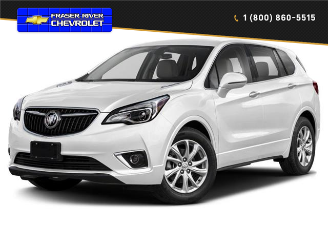 2020 Buick Envision Preferred (Stk: 20010) in Quesnel - Image 1 of 9