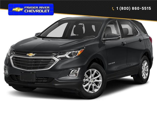 2020 Chevrolet Equinox LT (Stk: 20072) in Quesnel - Image 1 of 9