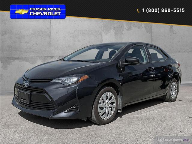 2018 Toyota Corolla  (Stk: 9832) in Quesnel - Image 1 of 25