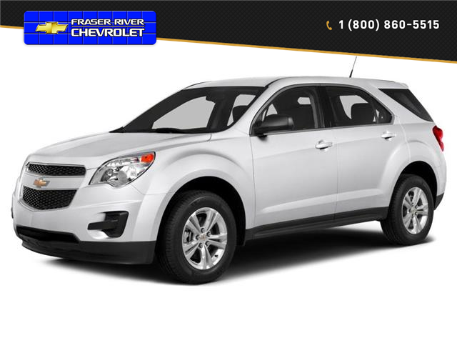 2014 Chevrolet Equinox LS (Stk: 20T197A) in Williams Lake - Image 1 of 10