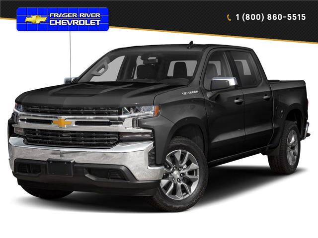 2019 Chevrolet Silverado 1500 LT Trail Boss (Stk: 9767) in Williams Lake - Image 1 of 9