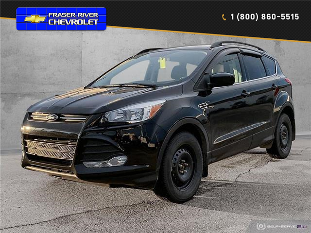 2016 Ford Escape SE (Stk: 9862A) in Quesnel - Image 1 of 25