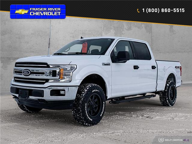 2019 Ford F-150  (Stk: PO1920) in Dawson Creek - Image 1 of 23