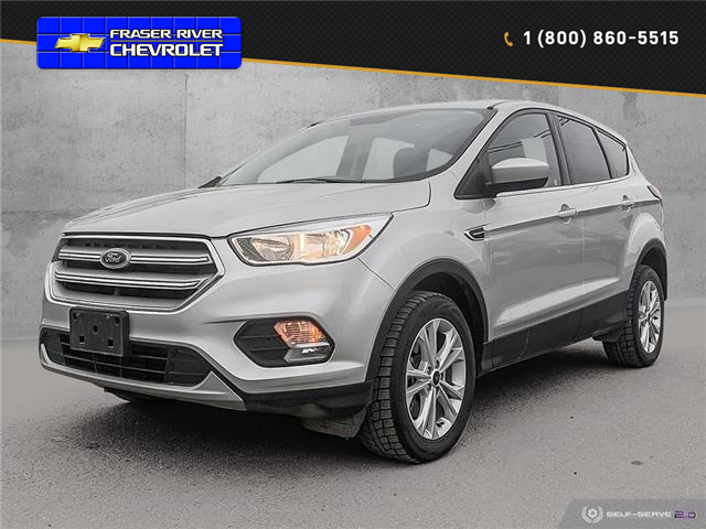 2019 Ford Escape SE (Stk: 9878) in Quesnel - Image 1 of 25