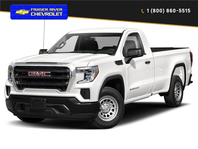 2021 GMC Sierra 1500 Base (Stk: 21037) in Quesnel - Image 1 of 8