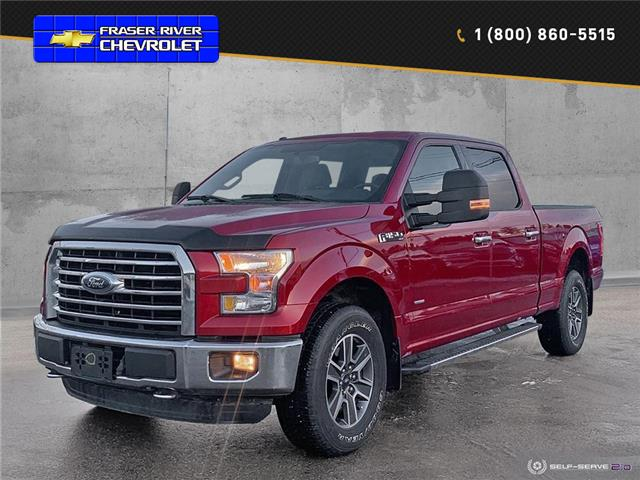 2015 Ford F-150  (Stk: 20T212A) in Quesnel - Image 1 of 24