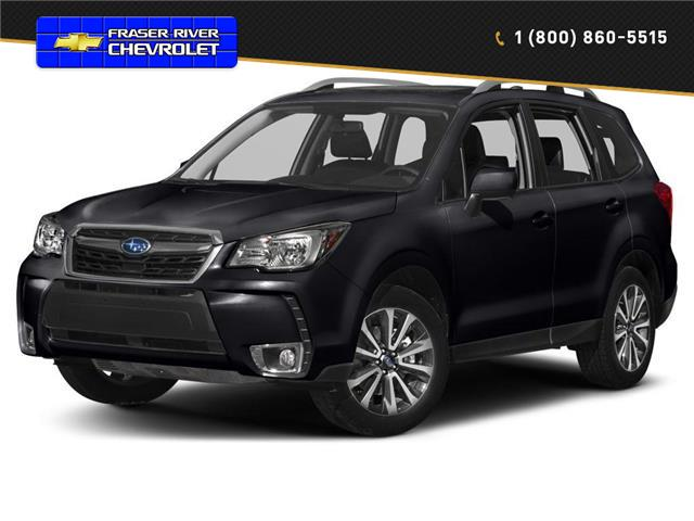 2018 Subaru Forester 2.0XT Touring (Stk: 2122A) in Dawson Creek - Image 1 of 9