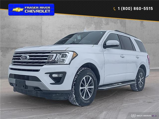 2019 Ford Expedition XLT (Stk: 4931A) in Vanderhoof - Image 1 of 22