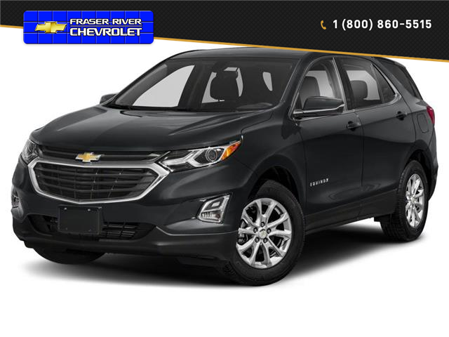 2020 Chevrolet Equinox LT (Stk: 20T222A) in Williams Lake - Image 1 of 9
