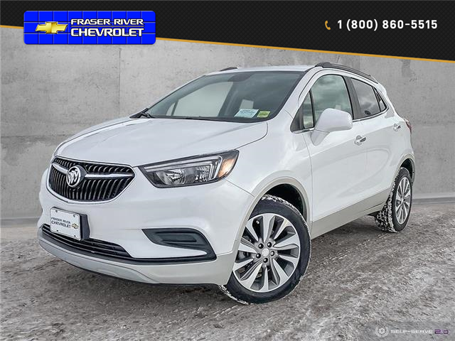 2020 Buick Encore Preferred (Stk: 20022) in Quesnel - Image 1 of 25