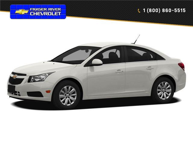2012 Chevrolet Cruze LT Turbo (Stk: 21019A) in Quesnel - Image 1 of 1
