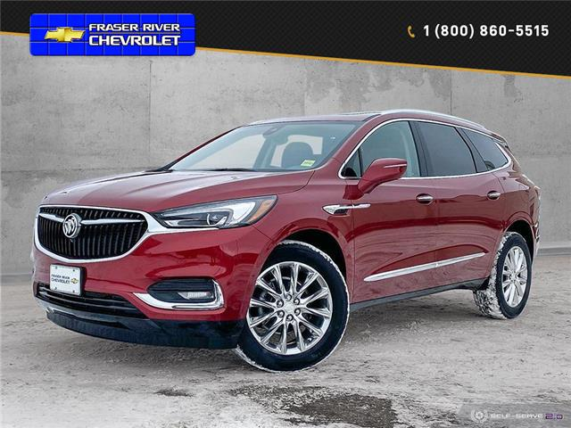 2021 Buick Enclave Premium (Stk: 21038) in Quesnel - Image 1 of 25