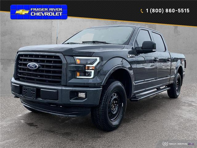 2016 Ford F-150 XLT (Stk: 21T002A) in Quesnel - Image 1 of 23