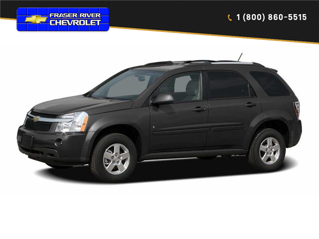 2007 Chevrolet Equinox LS (Stk: 20T244B) in Williams Lake - Image 1 of 2