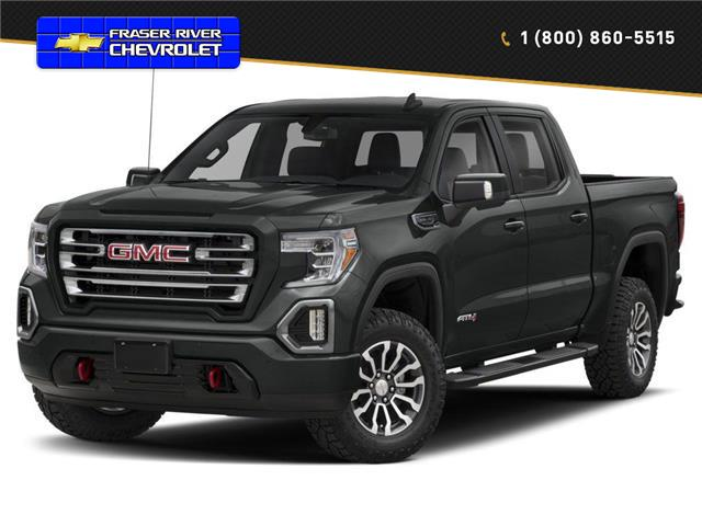 2021 GMC Sierra 1500 AT4 (Stk: 21063) in Quesnel - Image 1 of 9