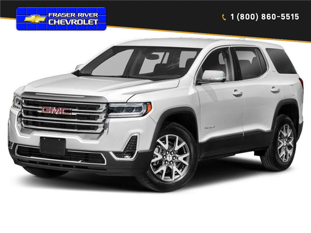 2021 GMC Acadia SLE (Stk: 21080) in Quesnel - Image 1 of 7