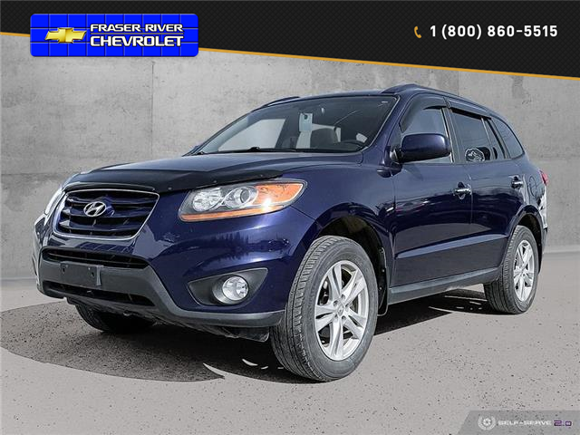 2010 Hyundai Santa Fe  (Stk: 4278A) in Vanderhoof - Image 1 of 23