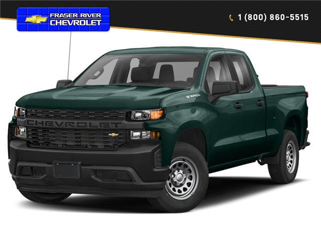 2021 Chevrolet Silverado 1500 Work Truck (Stk: 21137) in Quesnel - Image 1 of 9
