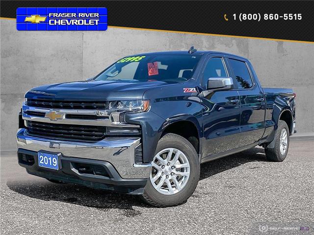 2019 Chevrolet Silverado 1500 LT (Stk: 21152A) in Quesnel - Image 1 of 24