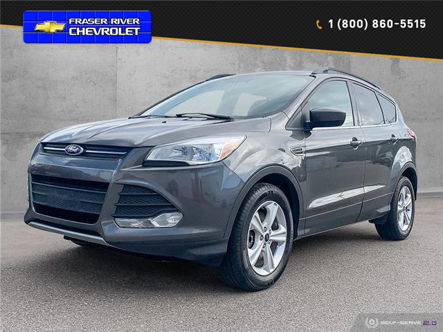 2016 Ford Escape SE (Stk: 9948) in Quesnel - Image 1 of 22