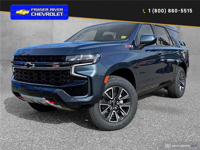 2021 Chevrolet Tahoe Z71 (Stk: 21178) in Quesnel - Image 1 of 25