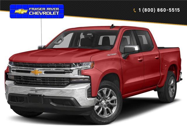 2021 Chevrolet Silverado 1500 LT (Stk: 21184) in Quesnel - Image 1 of 9